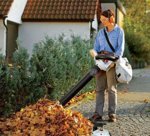 Spalinowy odkurzacz ogrodowy stihl sh 56 sprz t ogrodniczy pozosta e - Stihl sh 56 ...