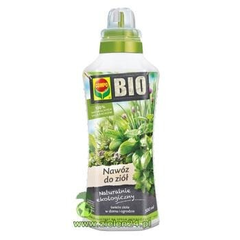 BIO Nawóz do ziół 500ml Compo