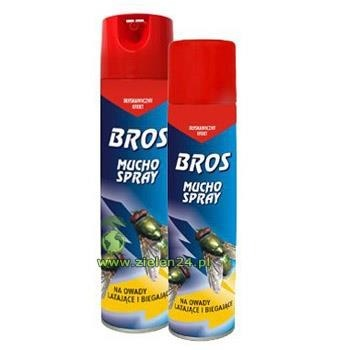 Muchospray 400ml Bros