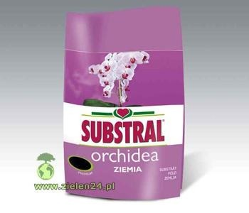 Ziemia do Orchidei Substral 3L